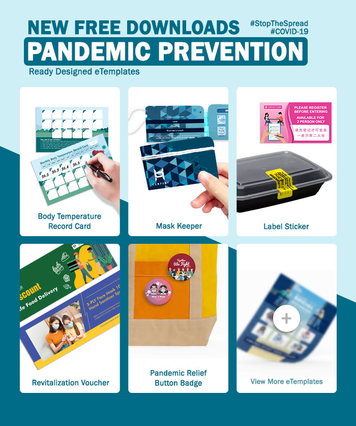 New free downloads pandemic prevention